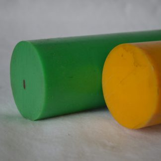 Kunststoff-Halbzeuge