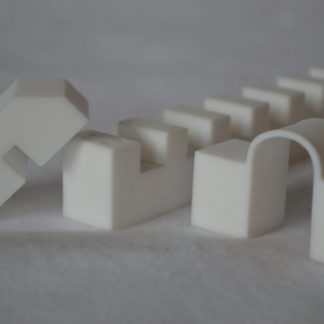 PTFE-Abstandshalter
